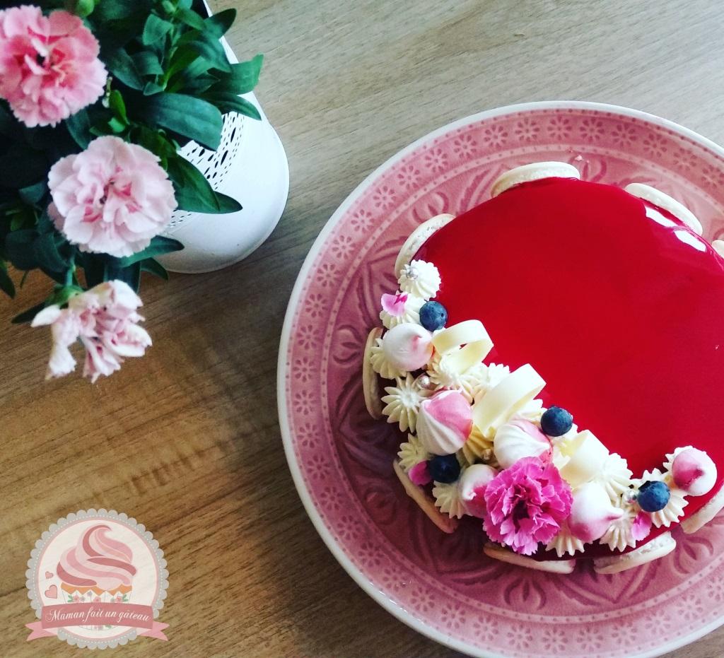 entremet-fraise-framboise-vanille-2