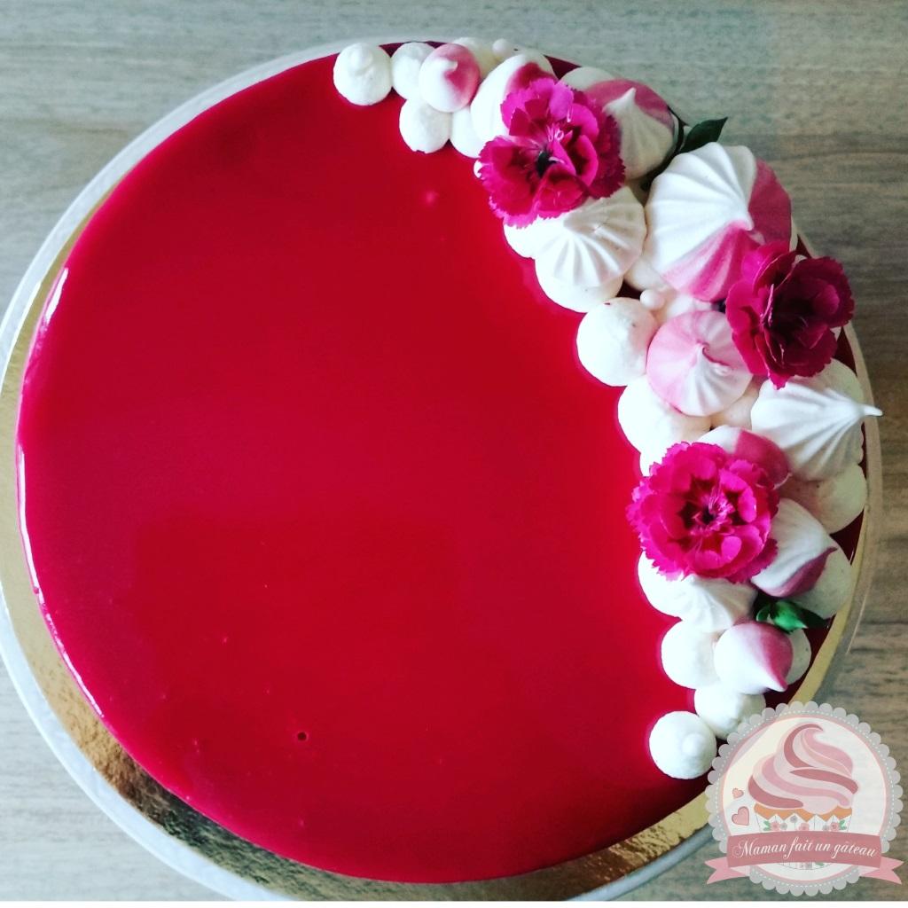 entremet-fraise-framboise-vanille-4